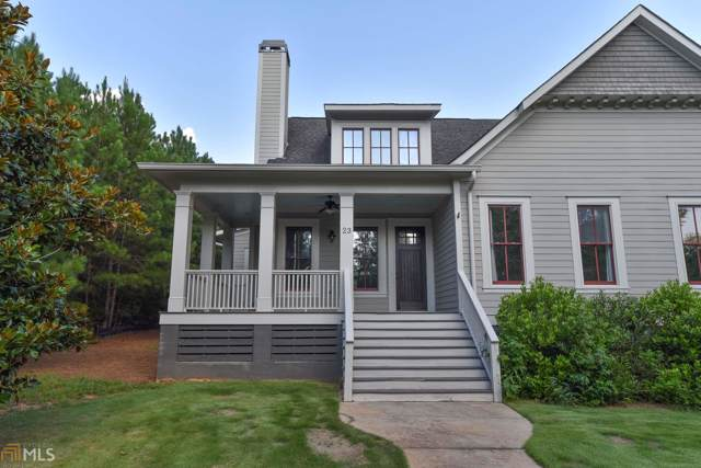 23 Charter Oak, Athens, GA 30607 (MLS #8642135) :: The Heyl Group at Keller Williams