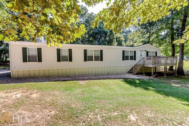 162 Sunrise Cv, Clarkesville, GA 30523 (MLS #8642153) :: Bonds Realty Group Keller Williams Realty - Atlanta Partners
