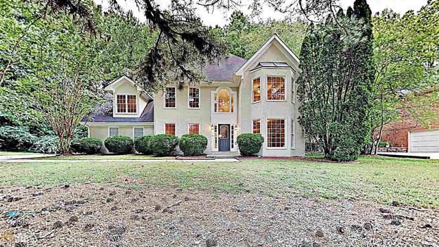 1593 Laurens Way, Atlanta, GA 30311 (MLS #8642166) :: The Heyl Group at Keller Williams