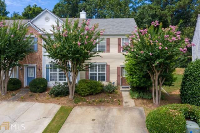 9165 Nesbit Ferry Rd #16, Johns Creek, GA 30022 (MLS #8642197) :: Maximum One Greater Atlanta Realtors