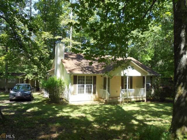 1227 Elders Mill, Senoia, GA 30276 (MLS #8642203) :: Tim Stout and Associates