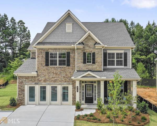 3729 Davenport Rd, Duluth, GA 30096 (MLS #8642217) :: The Heyl Group at Keller Williams