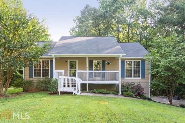 507 Oak Landing Cir, Douglasville, GA 30134 (MLS #8642225) :: The Durham Team