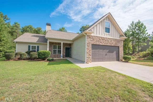 94 Hickory Hills, Newnan, GA 30263 (MLS #8642243) :: Tim Stout and Associates