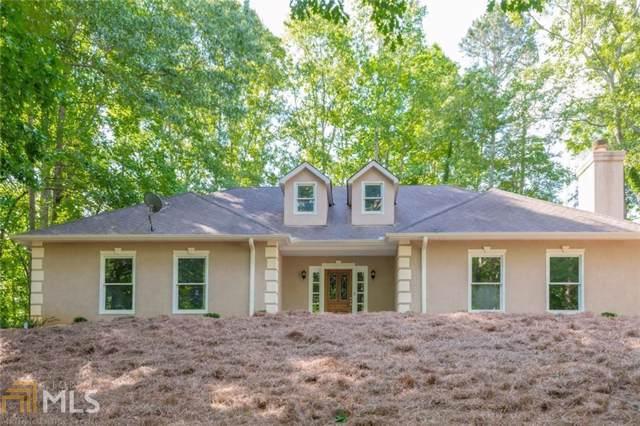 114 Stonehedge Dr, Buford, GA 30518 (MLS #8642245) :: Bonds Realty Group Keller Williams Realty - Atlanta Partners