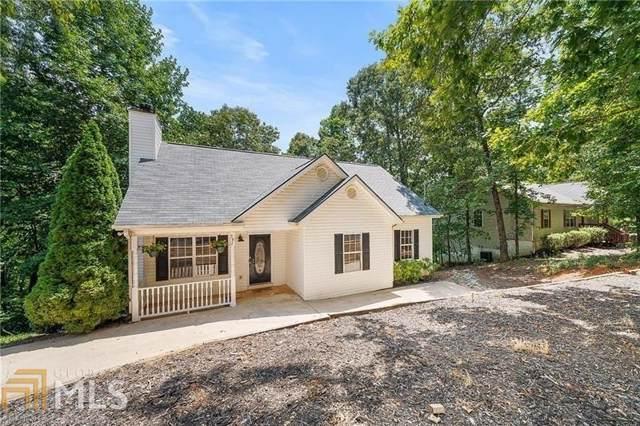 302 Collins Rd, Dawsonville, GA 30534 (MLS #8642266) :: Bonds Realty Group Keller Williams Realty - Atlanta Partners