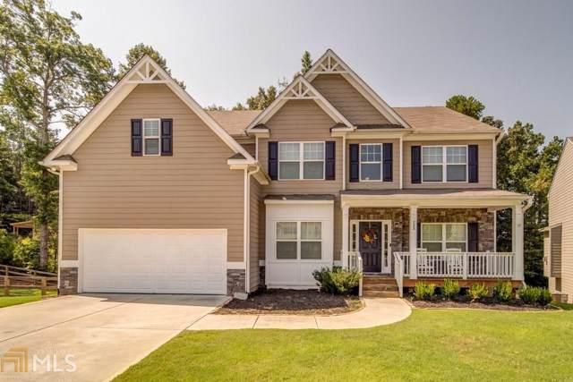 133 Harmony Cir, Acworth, GA 30101 (MLS #8642273) :: Buffington Real Estate Group