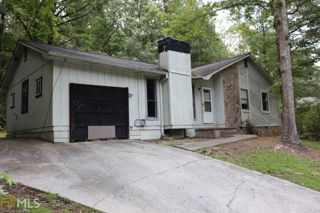 3963 Ferncliff Rd, Snellville, GA 30039 (MLS #8642332) :: The Stadler Group