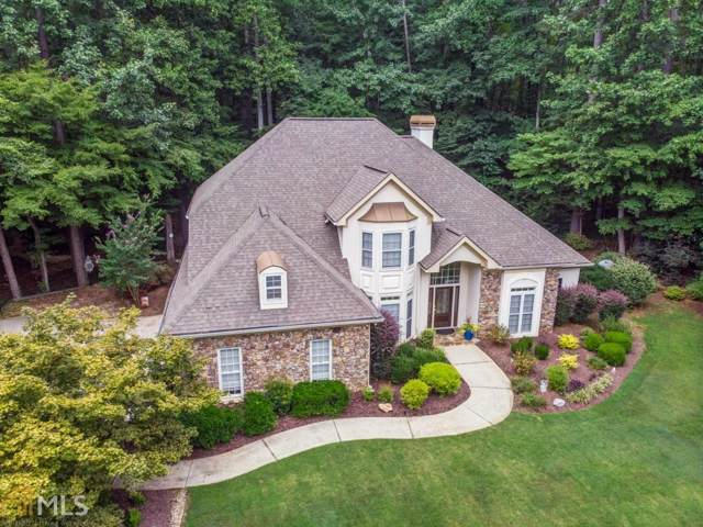 5369 Thornapple Ln, Acworth, GA 30101 (MLS #8642350) :: Bonds Realty Group Keller Williams Realty - Atlanta Partners