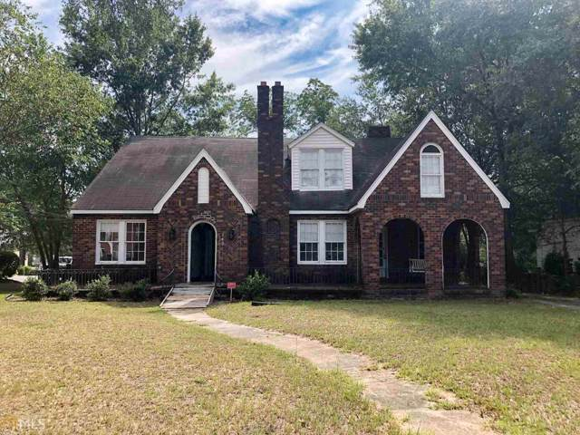 142 North Main St, Statesboro, GA 30458 (MLS #8642387) :: Bonds Realty Group Keller Williams Realty - Atlanta Partners