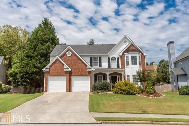 3517 Ridgemill Cir, Dacula, GA 30019 (MLS #8642455) :: Bonds Realty Group Keller Williams Realty - Atlanta Partners