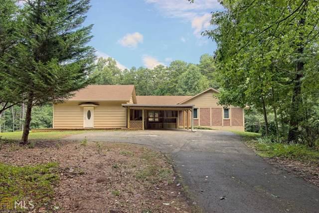 865 Pardue Mill Rd, Demorest, GA 30535 (MLS #8642480) :: Bonds Realty Group Keller Williams Realty - Atlanta Partners