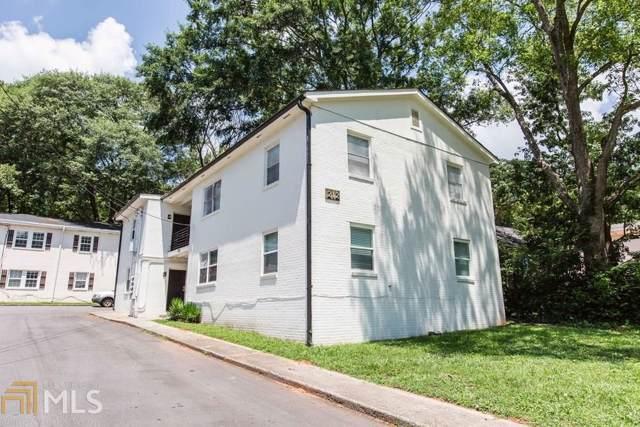 212 Kirkwood Rd, Atlanta, GA 30317 (MLS #8642481) :: Bonds Realty Group Keller Williams Realty - Atlanta Partners