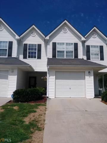6894 Gallant Cir, Mableton, GA 30126 (MLS #8642483) :: Athens Georgia Homes