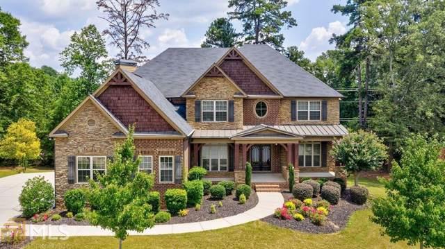 473 Woodliff Pl, Milton, GA 30004 (MLS #8642507) :: HergGroup Atlanta