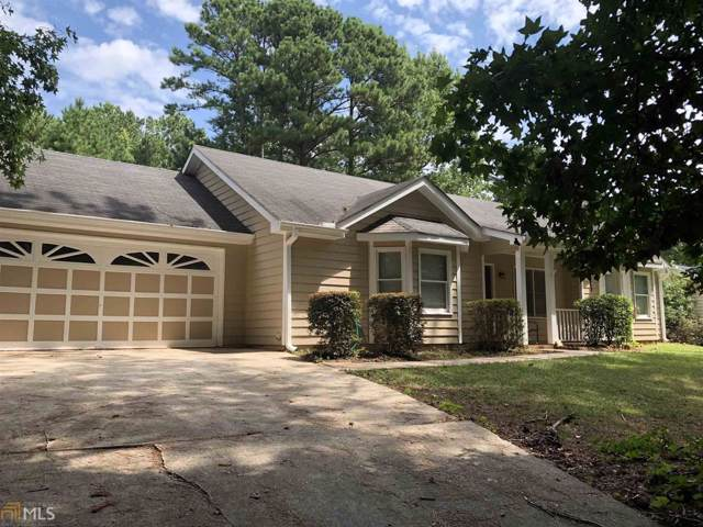 130 Willow Shoals Dr, Covington, GA 30016 (MLS #8642531) :: Buffington Real Estate Group