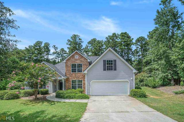 834 Winding Grove, Loganville, GA 30052 (MLS #8642564) :: The Heyl Group at Keller Williams