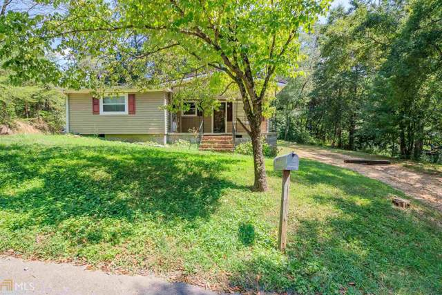 620 Bradley Ave, Lafayette, GA 30728 (MLS #8642626) :: Bonds Realty Group Keller Williams Realty - Atlanta Partners