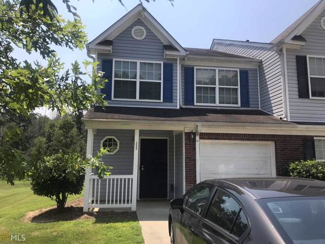 1170 Maple Valley Ct, Union City, GA 30291 (MLS #8642640) :: The Heyl Group at Keller Williams