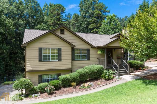 4622 Quail Pointe Dr, Flowery Branch, GA 30542 (MLS #8642650) :: Buffington Real Estate Group