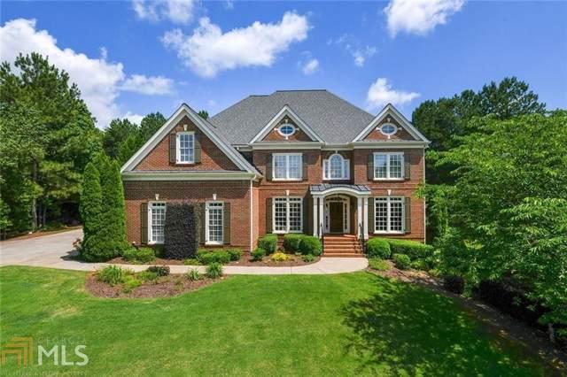 15920 Milton Point, Milton, GA 30004 (MLS #8642651) :: HergGroup Atlanta