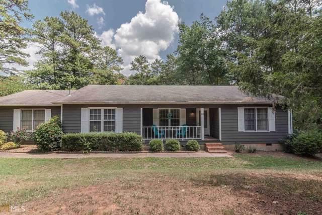 23 Midway School Rd, Silver Creek, GA 30173 (MLS #8642693) :: The Heyl Group at Keller Williams
