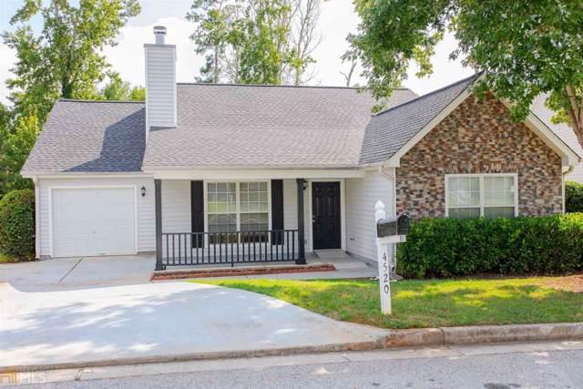 4520 Jackam Ridge, Lithonia, GA 30038 (MLS #8642695) :: The Heyl Group at Keller Williams