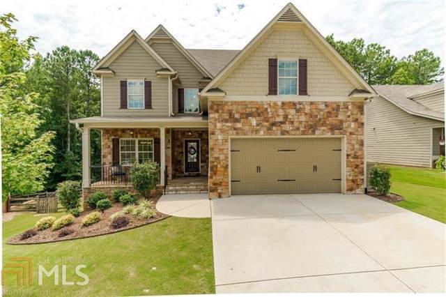 307 Fieldstone Ln, Dallas, GA 30132 (MLS #8642698) :: The Stadler Group