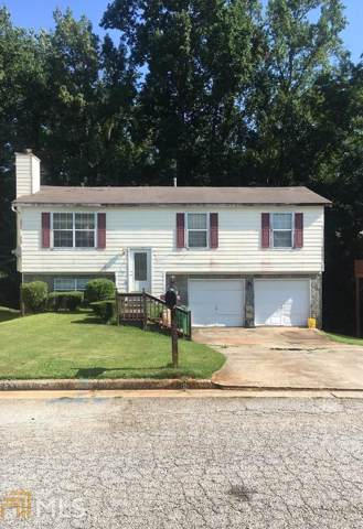 2232 Ramblewood Cir, Decatur, GA 30035 (MLS #8642744) :: The Heyl Group at Keller Williams