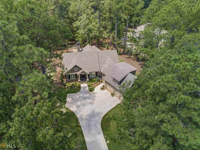 1031 Hardwood Hollow, Greensboro, GA 30642 (MLS #8642775) :: Athens Georgia Homes