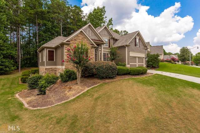 5590 Cathers Creek Dr, Powder Springs, GA 30127 (MLS #8642785) :: Buffington Real Estate Group