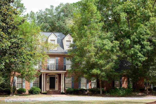 4979 Country Club Rd, Statesboro, GA 30458 (MLS #8642786) :: Rettro Group
