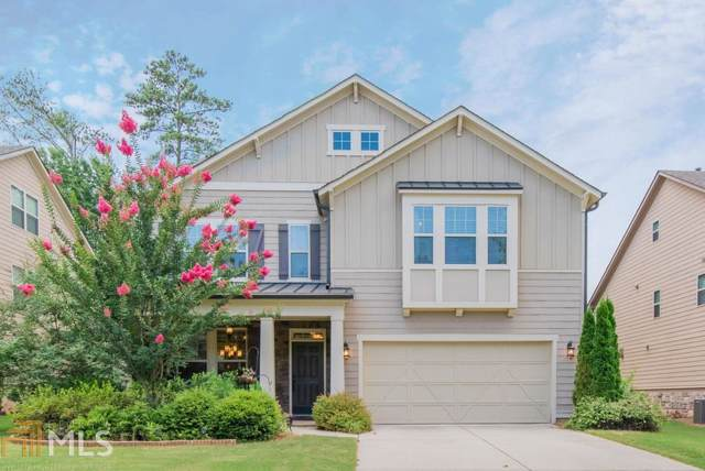 1085 Jordan Ln, Alpharetta, GA 30004 (MLS #8642802) :: The Heyl Group at Keller Williams