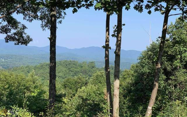 0 White Oak Dr #7, Hayesville, NC 28904 (MLS #8642815) :: Team Cozart