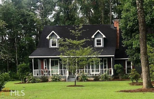 362 Luton Pl, Macon, GA 31210 (MLS #8642849) :: Bonds Realty Group Keller Williams Realty - Atlanta Partners