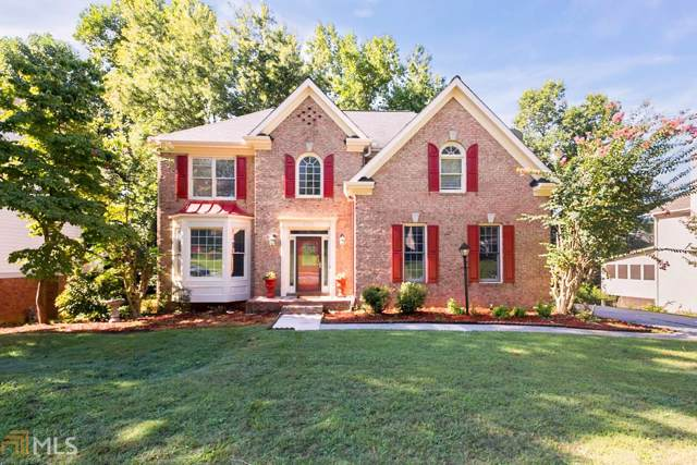 1309 Echo Mill, Powder Springs, GA 30127 (MLS #8642851) :: Buffington Real Estate Group
