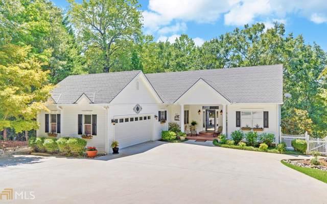 796 Chateau Estates Rd 22-B, Lavonia, GA 30553 (MLS #8642862) :: Rettro Group