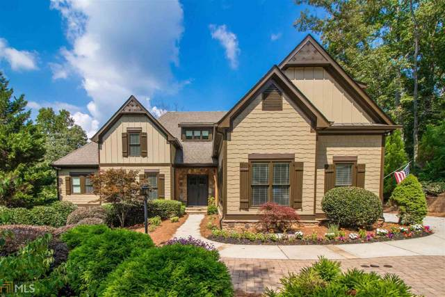 5565 Chestatee Landing Dr, Gainesville, GA 30506 (MLS #8642864) :: Bonds Realty Group Keller Williams Realty - Atlanta Partners