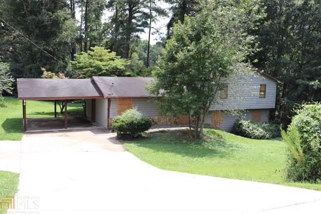 3176 Scenic Hwy, Snellville, GA 30039 (MLS #8642868) :: The Stadler Group