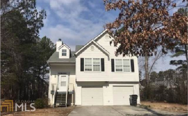 1303 Flat Shoals Rd, Atlanta, GA 30349 (MLS #8642876) :: Bonds Realty Group Keller Williams Realty - Atlanta Partners