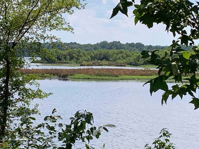 516 Bluewater Bay Dr #20, Macon, GA 31220 (MLS #8642879) :: Bonds Realty Group Keller Williams Realty - Atlanta Partners
