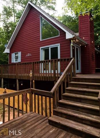 143 E Bear Creek Road E, Eatonton, GA 31024 (MLS #8642899) :: Athens Georgia Homes