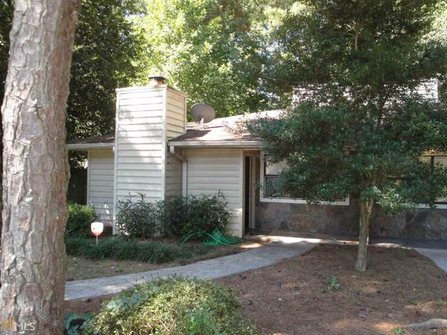 5271 Williams Rd A-1, Norcross, GA 30093 (MLS #8642943) :: The Stadler Group
