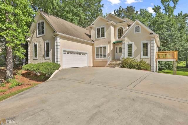 105 Springwater Chase, Newnan, GA 30265 (MLS #8642987) :: Tim Stout and Associates