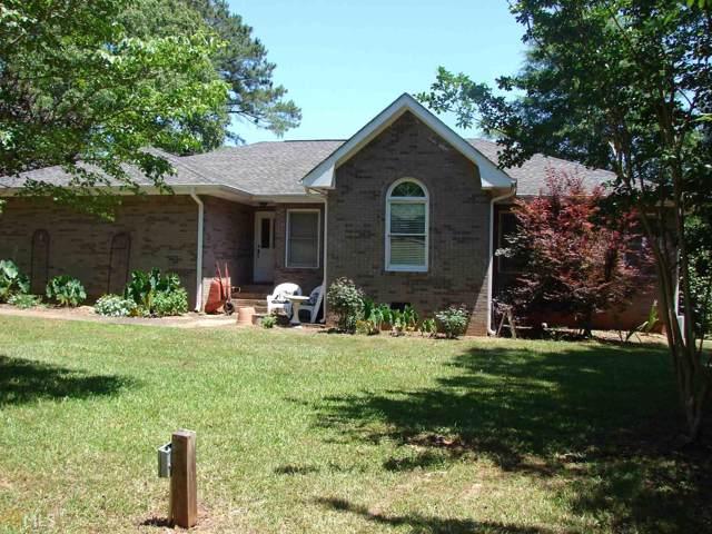 610 Ralls Rd, Hogansville, GA 30230 (MLS #8643014) :: Bonds Realty Group Keller Williams Realty - Atlanta Partners