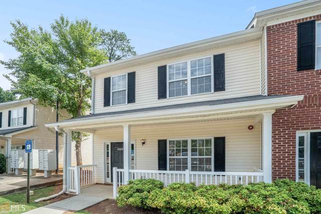 6004 Leeshire, Tucker, GA 30084 (MLS #8643015) :: The Heyl Group at Keller Williams