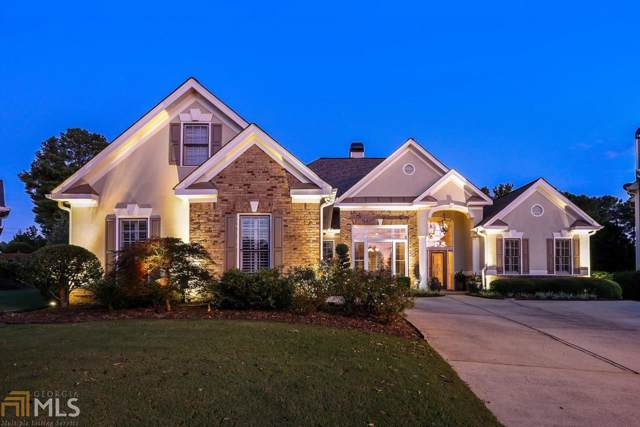 28 Waterstone Way, Acworth, GA 30101 (MLS #8643020) :: The Stadler Group
