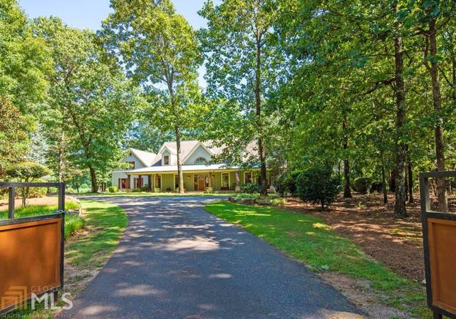 1451 Moores Ford Rd, Bogart, GA 30622 (MLS #8643024) :: Rettro Group