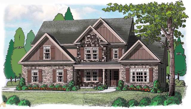 907 Edgewater Dr, Loganville, GA 30052 (MLS #8643026) :: The Heyl Group at Keller Williams