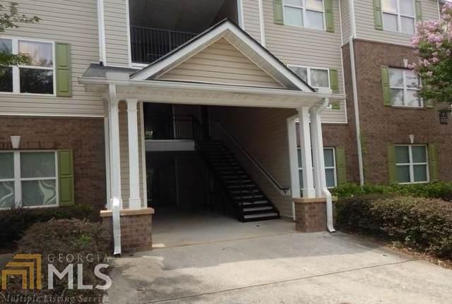 8302 Fairington Ridge Circle, Lithonia, GA 30038 (MLS #8643028) :: The Heyl Group at Keller Williams